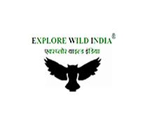 explore_wild_india_logo