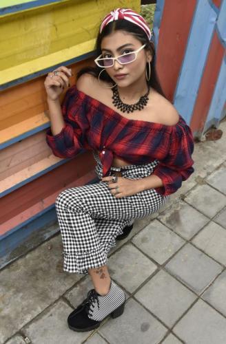 mayashree-paul-bnaglaore-blogger-posture